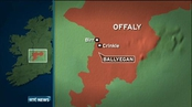 Two men die as small plane crashes in Offaly