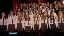 Methodist College Belfast wins All-Island School Choir Competition