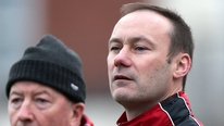 Ballymun manager Paul Curran tells Brian Carthy that their good start was key