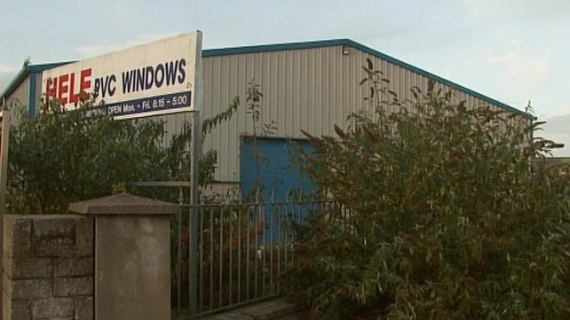Hele Windows was Ireland's first PVC window manufacturer