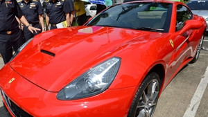 Ferrari set to be spun off from main Fiat Chrysler group