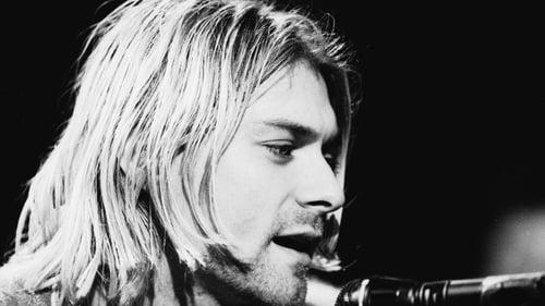Kurt Cobain: radio-friendly unit shifter