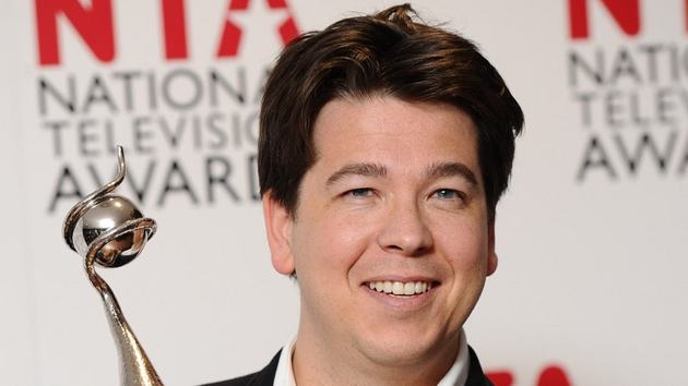 Michael McIntyre features Gary and Nigella