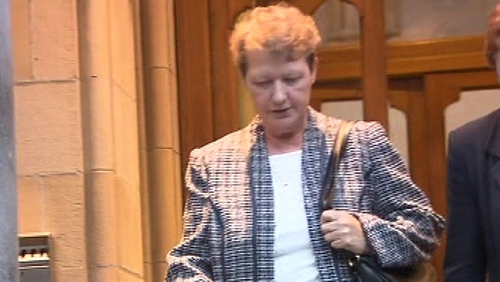 Sr Mary Theresa Grogan denies 63 charges of indecently assaulting seven young girls in the 1970s