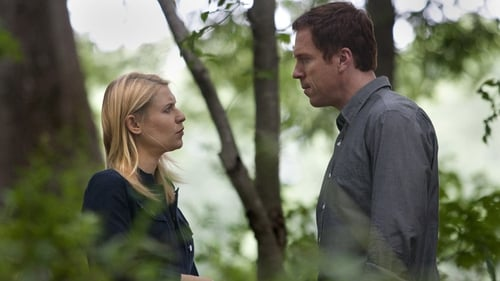Could Damian Lewis be making a return to Homeland?