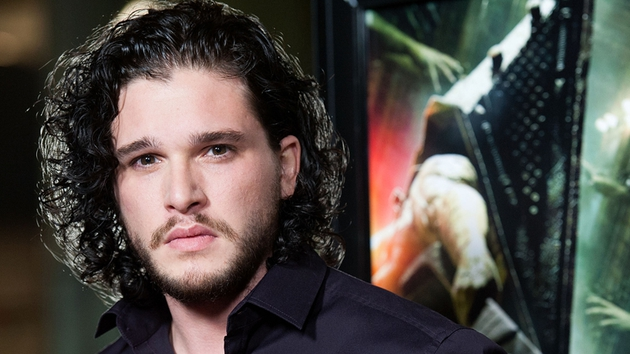 Harington opens up about leading film role