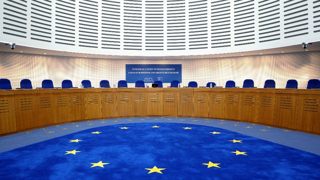The Govt's implementation of the European Court of Human Rights ruling is to be reviewed