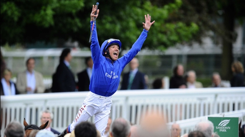 Any ban for Dettori could be reciprocated by racing jurisdictions worldwide