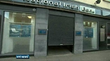 National Irish Bank closes doors at all 27 branches