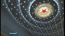 Chinese govt to announce new Politburo Standing Committee
