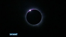 Full solar eclipse plunges parts of northern Australia into darkness