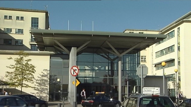 The man's body was brought to University Hospital Galway