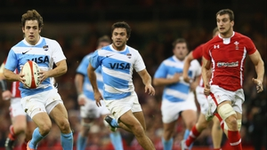 Wales captain Sam Warburton (right) has been left out of the side to face Samoa on Friday