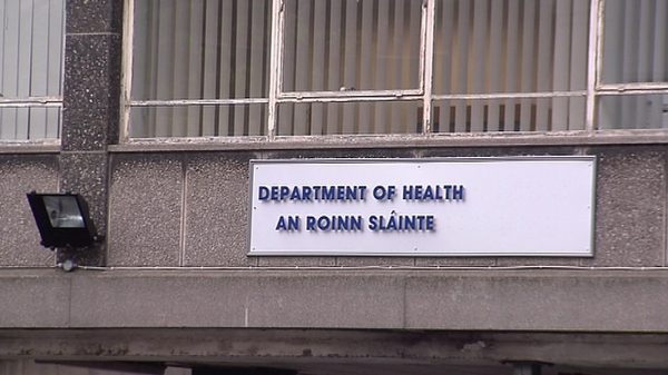 The additional salary amounts were over the Department of Health's pay scales