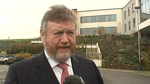 James Reilly promised that no acute hospital will close