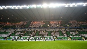 Celtic celebrated their 125th anniversary in style by defeating the mighty Barcelona 2-1 in Glasgow last week