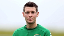 Former Irish captain Kenny Cunningham says he is disappointed that Wes Hoolahan did not get a start against Greece