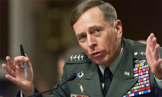 Continuing fallout from the Petraeus Affair