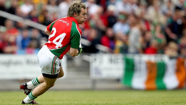 Conor Mortimer could make a return to action with Mayo