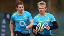 Michael Corcoran reports on Declan Kidney's selection to face Fiji at Thomond Park