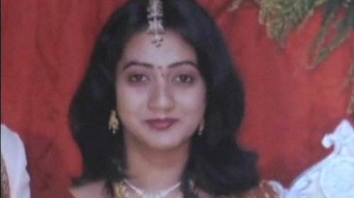 Savita Halappanavar died at University Hospital Galway last October