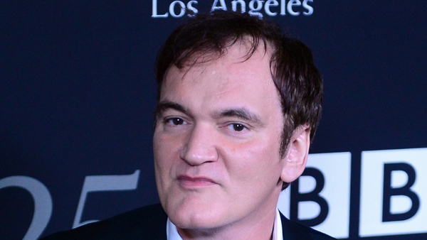 Quentin Tarantino has shared his thoughts on Prometheus