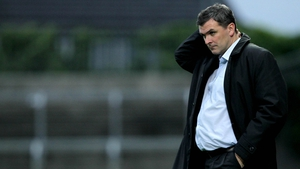 Scully's departure is a shock considering Limerick's return to the top flight after a long absence