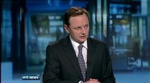 24 Bank of Ireland staff members earning over €400,000 each