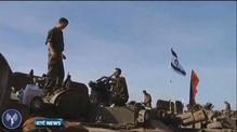 Hamas targets Jerusalem with rocket attacks