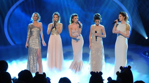 Girls Aloud are splitting up after a decade