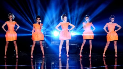 Girls Aloud made their return to music this year after 3-year hiatus