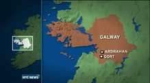 Man critical after Co Galway road incident