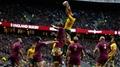 Barnes kicks Australia to win over England