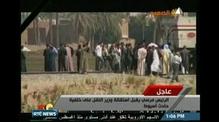 50 die after crash in Egypt