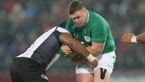 Ralph Keys gives his analysis of Ireland XV's win over Fiji
