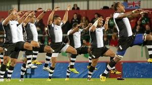 The Fiji dance is called the Cibi