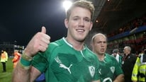 Michael Corcoran reports on the team Declan Kidney has named to face Argentina in the November Series