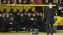 Man United boss Alex Ferguson praised Norwich manager Chris Hughton after the Canaries' 1-0 win