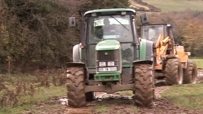 Farmers concerned about publication of grant details