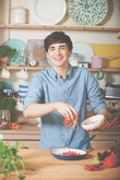 Donal Skehan and Gerry Daly