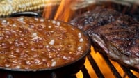 Smokey Maple Baked Beans - Paul Flynn shares his take on the classic Beans on Toast!
