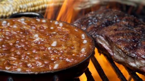 Last days of summer BBQ!