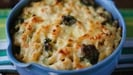Cauliflower and Broccoli Mac 'n' Cheese