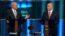 Report into RTÉ Frontline debate published