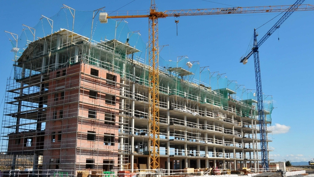 Spain said selling the homes could revive the nation's construction industry