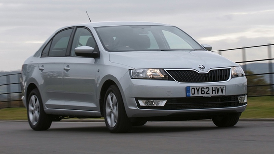 Will take sales away from the larger Škoda Octavia