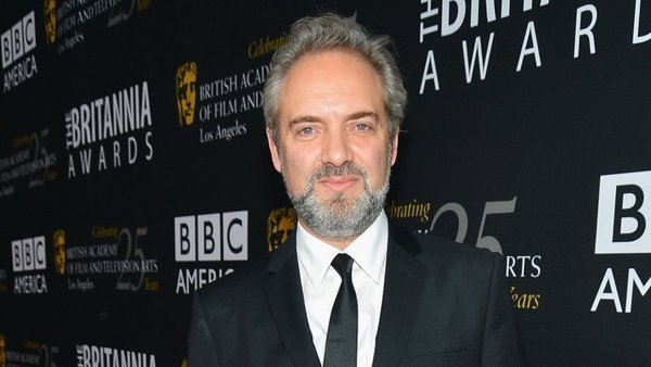 Sam Mendes has a new Bond story
