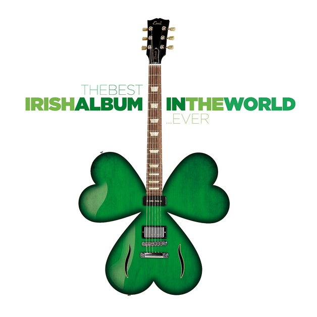 The Best Irish Album in the World