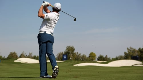 Rory McIlroy insists changing his brand of clubs will not affect his game