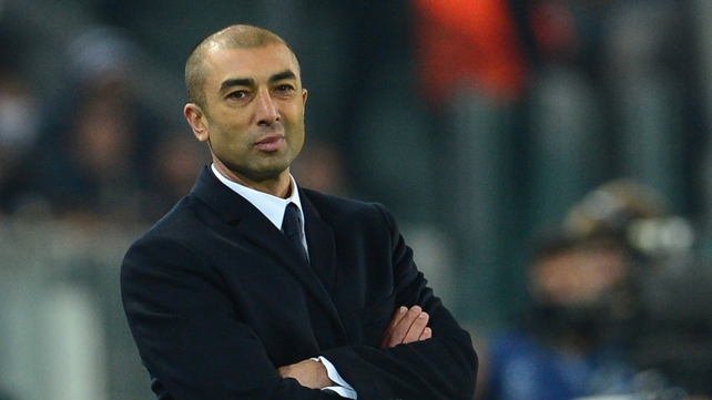 Roberto Di Matteo has been sacked less than six months after winning the Champions League with the London club